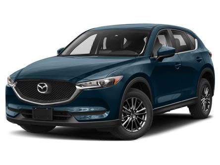 2021 Mazda CX-5 GX (Stk: N210203) in Markham - Image 1 of 9