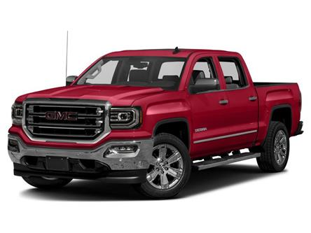 2017 GMC Sierra 1500 SLT (Stk: 26391M) in Creston - Image 1 of 9