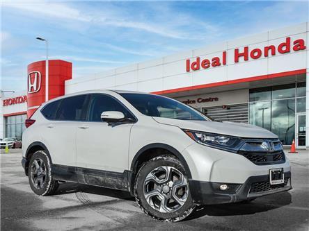 2019 Honda CR-V EX-L (Stk: 67148) in Mississauga - Image 1 of 19