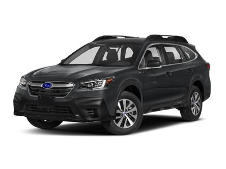 2021 Subaru Outback Convenience (Stk: S21151) in Sudbury - Image 1 of 9
