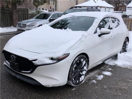 2019 Mazda Mazda3 Sport  (Stk: P3330) in Toronto - Image 1 of 21