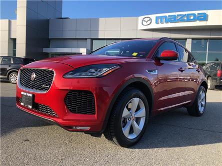 2018 Jaguar E-PACE R-Dynamic S (Stk: 233091J) in Surrey - Image 1 of 15