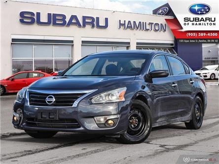 2013 Nissan Altima 2.5 S (Stk: S8682B) in Hamilton - Image 1 of 28