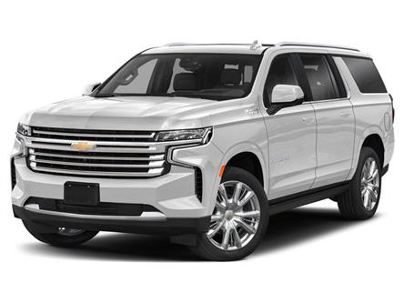 2021 Chevrolet Suburban High Country (Stk: M256517) in Scarborough - Image 1 of 9