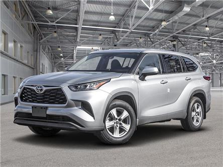 2020 Toyota Highlander LE (Stk: D201952) in Mississauga - Image 1 of 23