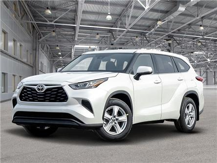 2020 Toyota Highlander LE (Stk: D201916) in Mississauga - Image 1 of 23