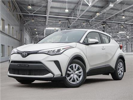 2021 Toyota C-HR LE (Stk: D210443) in Mississauga - Image 1 of 23