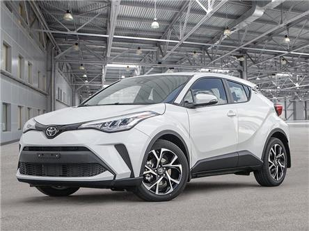 2021 Toyota C-HR XLE Premium (Stk: D210444) in Mississauga - Image 1 of 23