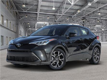 2021 Toyota C-HR XLE Premium (Stk: D210486) in Mississauga - Image 1 of 22