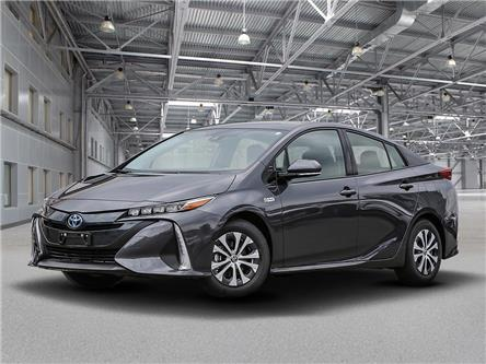 2021 Toyota Prius Prime Upgrade (Stk: D210594) in Mississauga - Image 1 of 22