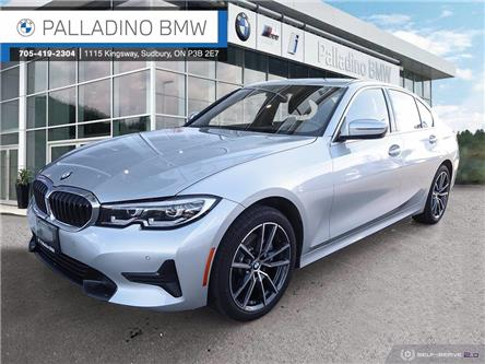 2019 BMW 330i xDrive (Stk: 0064D) in Sudbury - Image 1 of 21