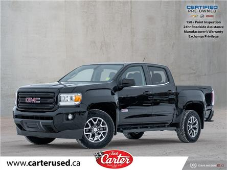 2018 GMC Canyon  (Stk: 18725U) in Calgary - Image 1 of 27