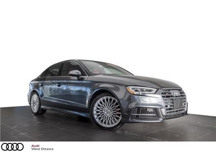 2020 Audi S3 2.0T Progressiv (Stk: 92586) in Nepean - Image 1 of 21