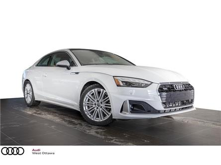 2020 Audi A5 2.0T Komfort (Stk: 93009) in Nepean - Image 1 of 19