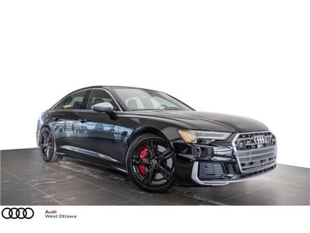 2020 Audi S6 2.9T (Stk: 93390) in Nepean - Image 1 of 21