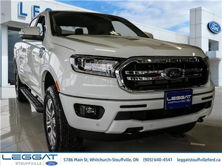 2021 Ford Ranger  (Stk: RG14589) in Stouffville - Image 1 of 21