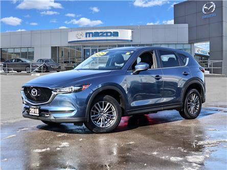 2018 Mazda CX-5 GS (Stk: LT1061) in Hamilton - Image 1 of 29