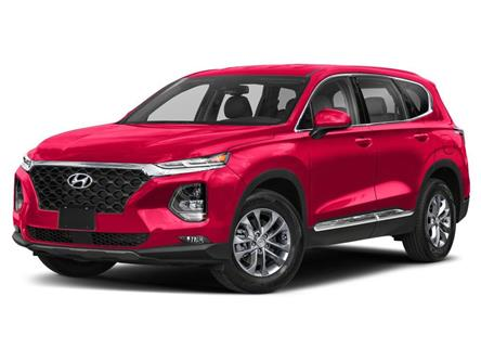 2020 Hyundai Santa Fe  (Stk: R20385A) in Brockville - Image 1 of 9