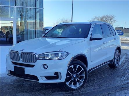 2017 BMW X5 xDrive35d (Stk: P9729) in Gloucester - Image 1 of 14