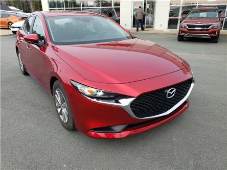 2019 Mazda Mazda3 GX (Stk: 21129A) in Hebbville - Image 1 of 28