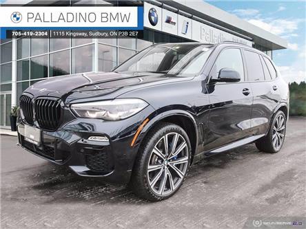 2020 BMW X5 xDrive40i (Stk: 0194) in Sudbury - Image 1 of 25