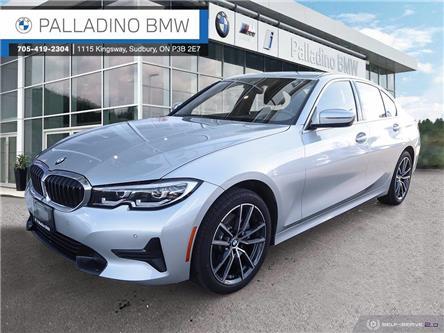 2019 BMW 330i xDrive (Stk: 0064D) in Sudbury - Image 1 of 21
