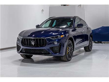 2021 Maserati Levante S GranSport (Stk: 1015MCE) in Edmonton - Image 1 of 22