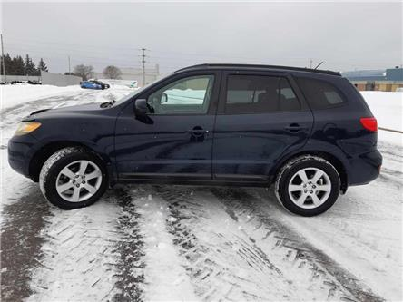 2007 Hyundai Santa Fe GL V6 (Stk: ) in Port Hope - Image 1 of 28