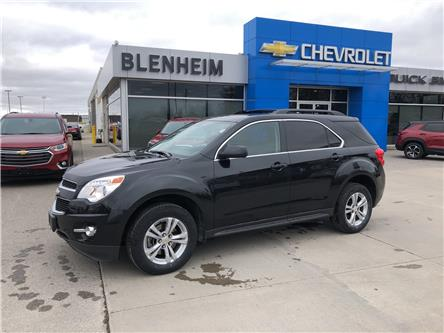 2010 Chevrolet Equinox LT (Stk: 0B070B) in Blenheim - Image 1 of 16