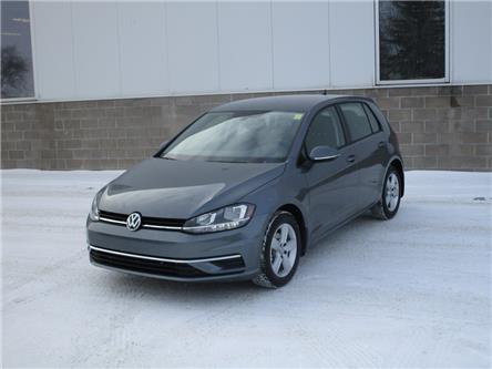 2021 Volkswagen Golf Comfortline (Stk: 210164) in Regina - Image 1 of 39
