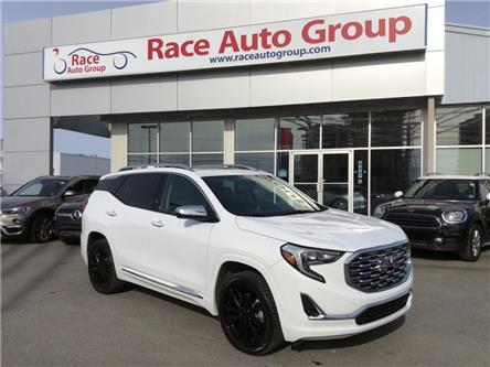 2019 GMC Terrain Denali (Stk: 17908) in Dartmouth - Image 1 of 29