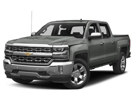 2016 Chevrolet Silverado 1500  (Stk: 1204621) in Langley City - Image 1 of 9