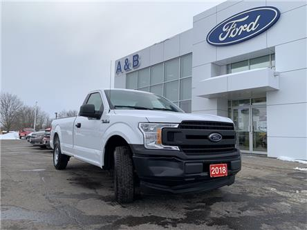 2018 Ford F-150  (Stk: 2139A) in Perth - Image 1 of 16