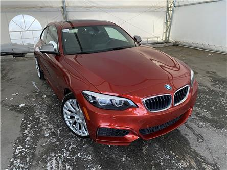 2018 BMW M240i xDrive (Stk: ST2142) in Calgary - Image 1 of 30