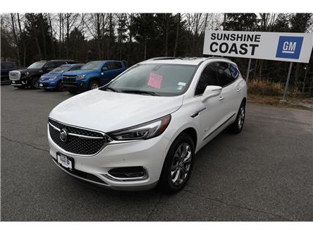 2019 Buick Enclave Avenir (Stk: NK072311A) in Sechelt - Image 1 of 18