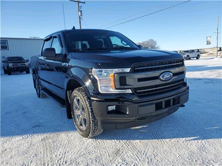 2020 Ford F-150 XLT (Stk: 20312) in Wilkie - Image 1 of 23