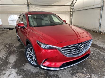 2017 Mazda CX-9 GT (Stk: ST2138) in Calgary - Image 1 of 29