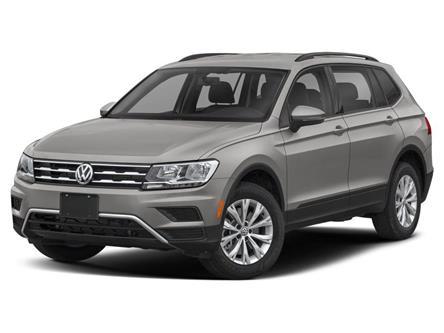 2021 Volkswagen Tiguan Trendline (Stk: 350SVN) in Simcoe - Image 1 of 9