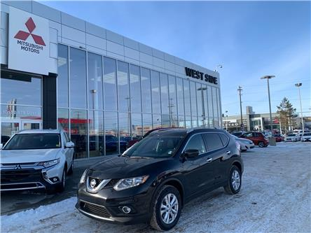 2016 Nissan Rogue SV (Stk: 22712A) in Edmonton - Image 1 of 25