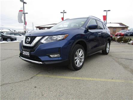 2017 Nissan Rogue  (Stk: L226B) in Timmins - Image 1 of 16