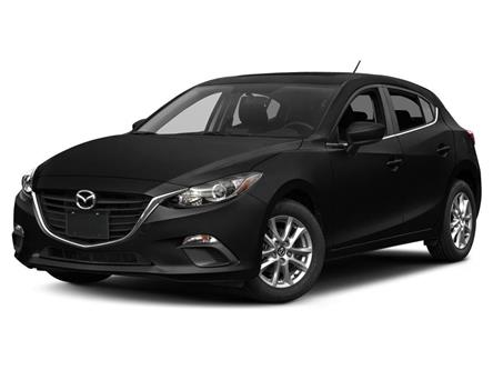 2016 Mazda Mazda3 Sport GS (Stk: MM996A) in Miramichi - Image 1 of 9