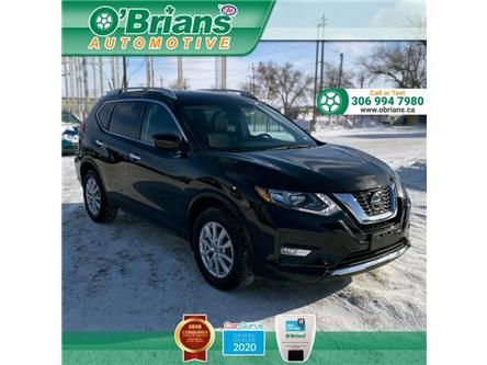 2020 Nissan Rogue SV (Stk: 14064A) in Saskatoon - Image 1 of 18