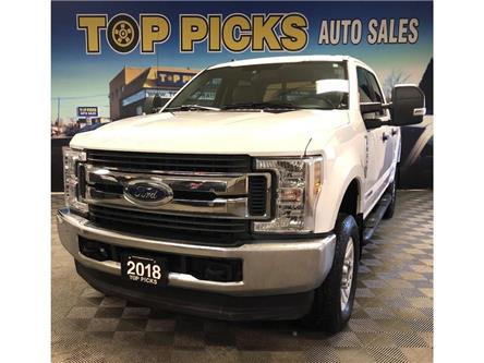 2018 Ford F-250 XLT (Stk: C84946) in NORTH BAY - Image 1 of 28