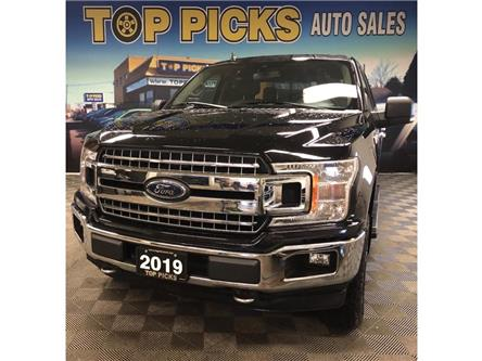 2019 Ford F-150 XLT (Stk: B52873) in NORTH BAY - Image 1 of 28