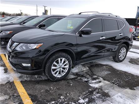 2017 Nissan Rogue SV (Stk: 49422) in Burlington - Image 1 of 21