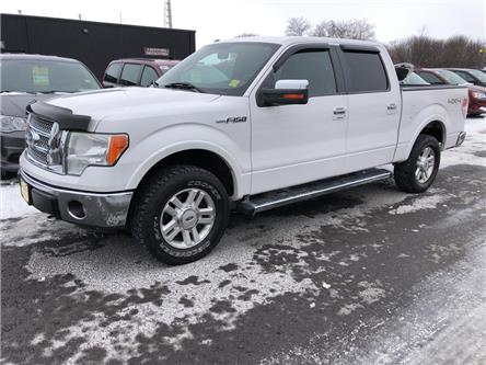 2011 Ford F-150 Lariat (Stk: 50171A) in Burlington - Image 1 of 24