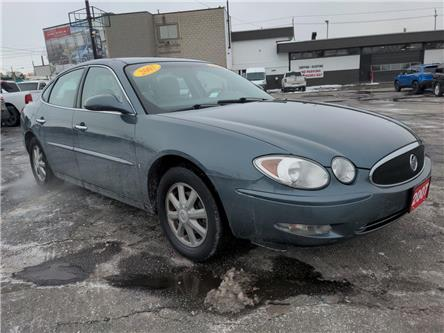 2007 Buick Allure CX (Stk: 2385B) in Windsor - Image 1 of 11