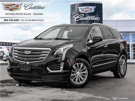 2017 Cadillac XT5 Luxury (Stk: 14033A) in Oshawa - Image 1 of 36