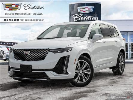 2021 Cadillac XT6 Premium Luxury (Stk: T1140317) in Oshawa - Image 1 of 18