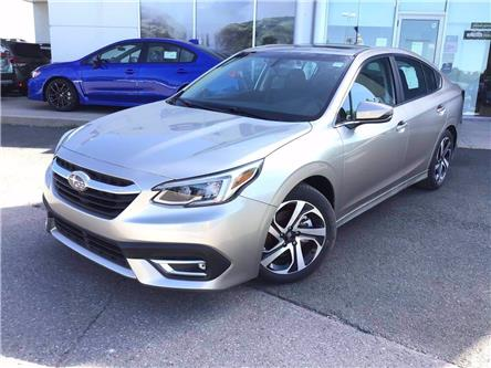 2020 Subaru Legacy Limited (Stk: S4172) in Peterborough - Image 1 of 30